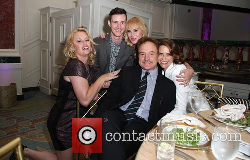 Zachary Drucker, Amy Landecker, Bradley Whitford and Guests 1