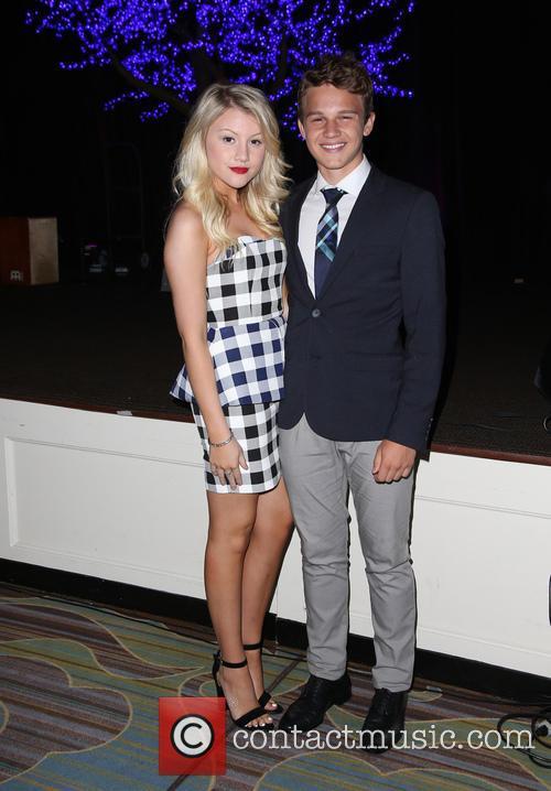 Brooke Sorenson and Gavin Macintosh 4