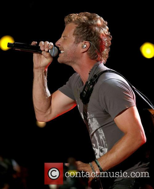 Dierks Bentley 10