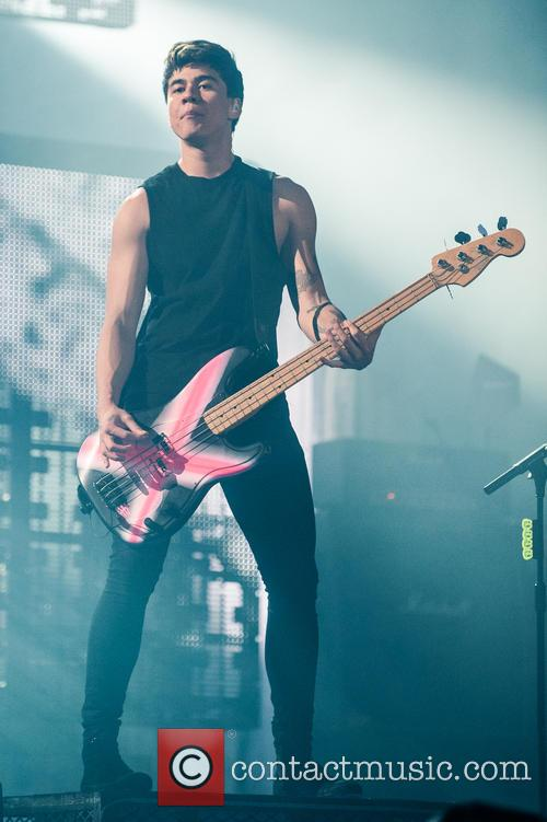 5 Seconds of Summer perform at The SSE...