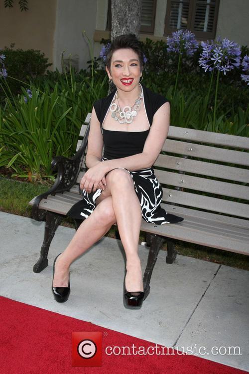 Naomi Grossman 1