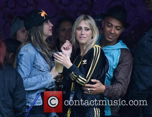 Jade Jones, Natalie Appleton and Nicole Appleton 2