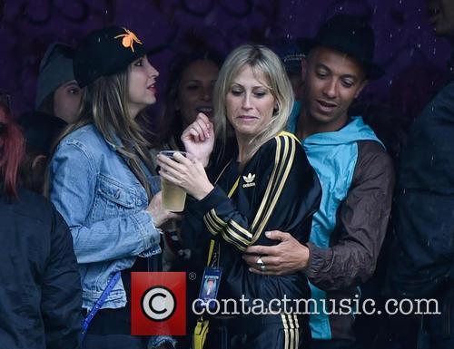 Jade Jones, Natalie Appleton and Nicole Appleton 3