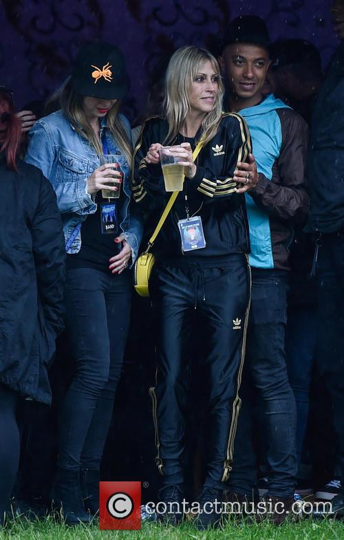 Jade Jones, Natalie Appleton and Nicole Appleton 11