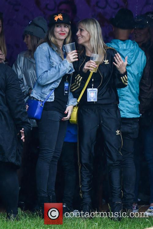 Natalie Appleton and Nicole Appleton 4