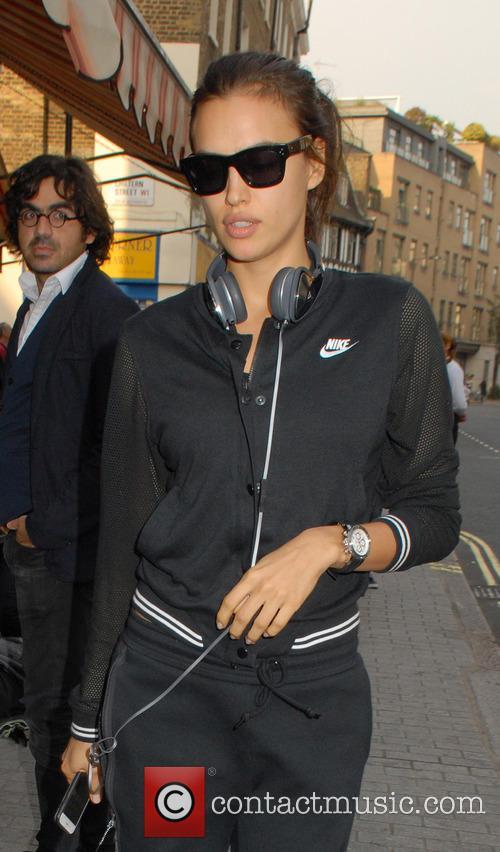 Irina Shayk 8