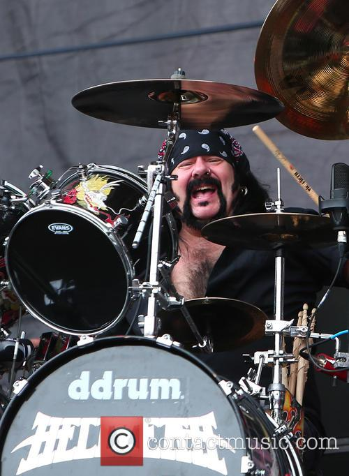 Vinnie Paul and Hellyeah 1