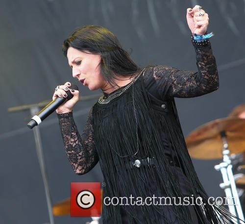 Cristina Scabbia and Lacuna Coil 4