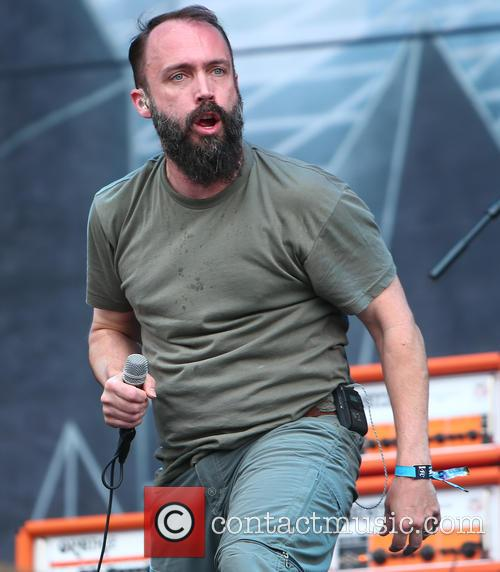Neil Fallon and Clutch 3