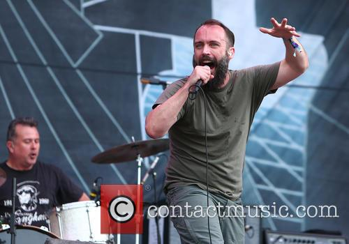 Neil Fallon and Clutch 6