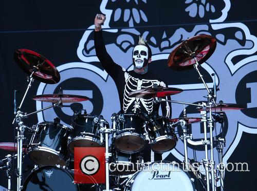 Jeremy Spencer and Five Finger Death Punch
