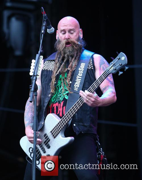 Chris Kael and Five Finger Death Punch 2