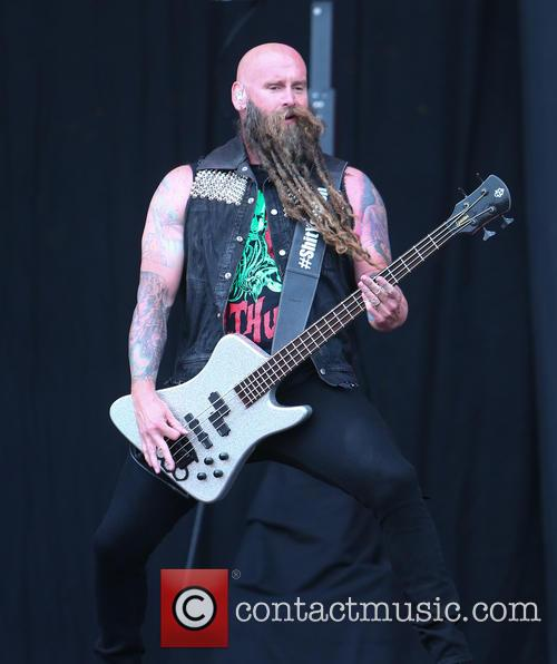 Chris Kael and Five Finger Death Punch 3