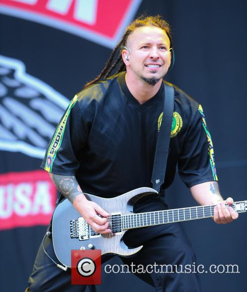 Zoltan Bathory and Five Finger Death Punch 2