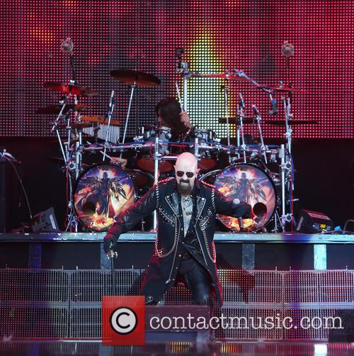 Rob Halford and Judas Preist 3