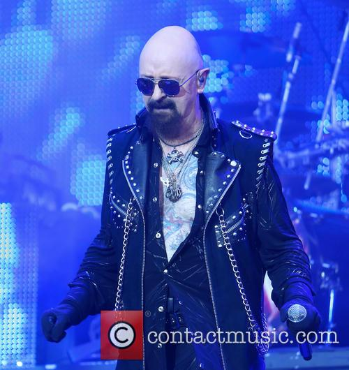 Rob Halford and Judas Preist 10