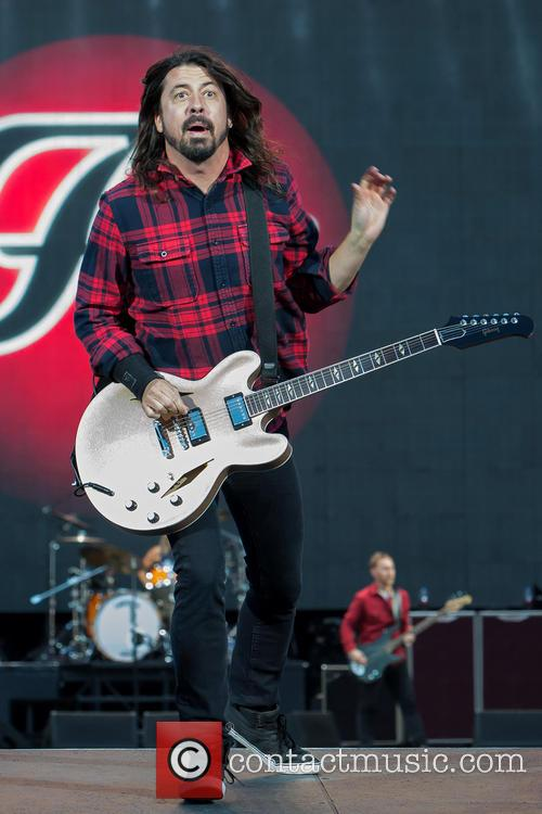 Dave Grohl and Foo Fighters 5
