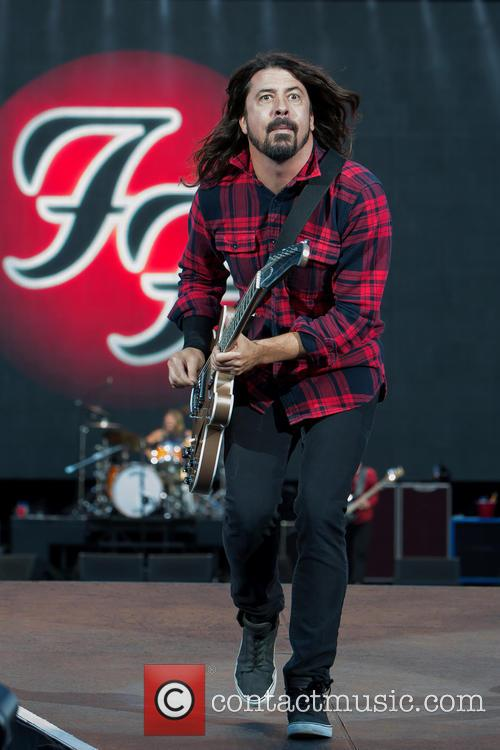 Foo Fighters Suing Insurance Companies For Not Paying Out Over Cancelled Gigs
