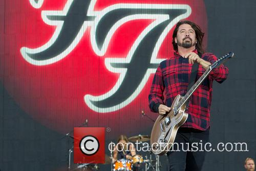 Dave Grohl and Foo Fighters 11