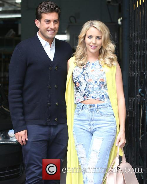 James Argent and Lydia Bright 6