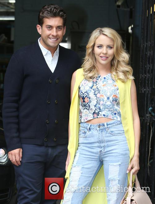 James Argent and Lydia Bright 8