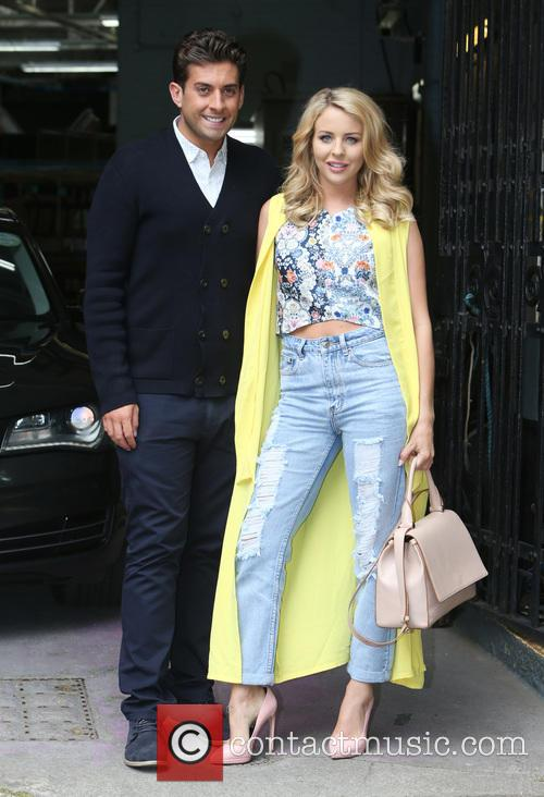James Argent and Lydia Bright 9