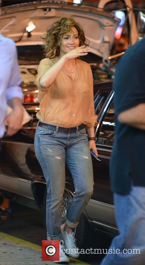 Ray Liotta, Jennifer Lopez and Drea De Matteo 2