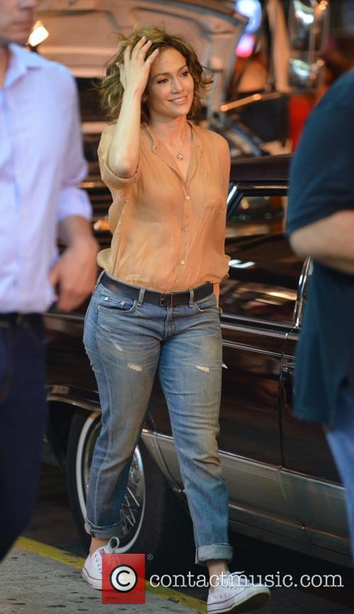 Ray Liotta, Jennifer Lopez and Drea De Matteo 4