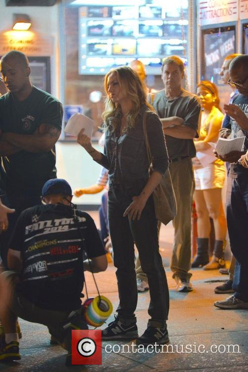 Ray Liotta, Jennifer Lopez and Drea De Matteo 6