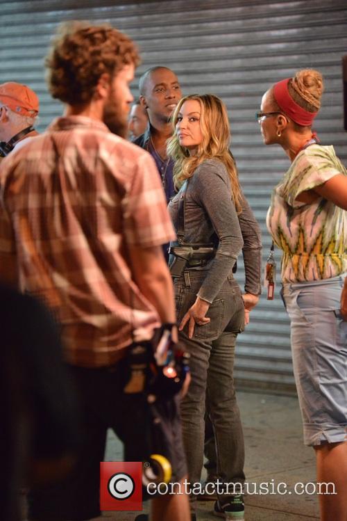 Ray Liotta, Jennifer Lopez and Drea De Matteo 7