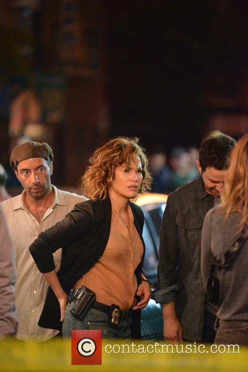 Ray Liotta, Jennifer Lopez and Drea De Matteo 8