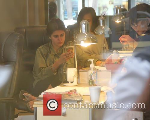 'Rich Kids Of Beverly Hills' star Roxy Sowlaty...