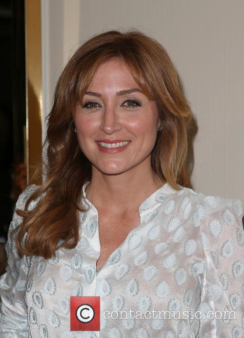 Sasha Alexander 6