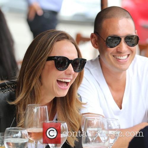 Stacy Keibler and Jared Pobre 3