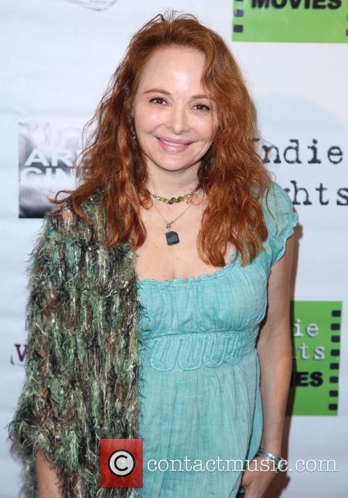 Cynthia Dane 1