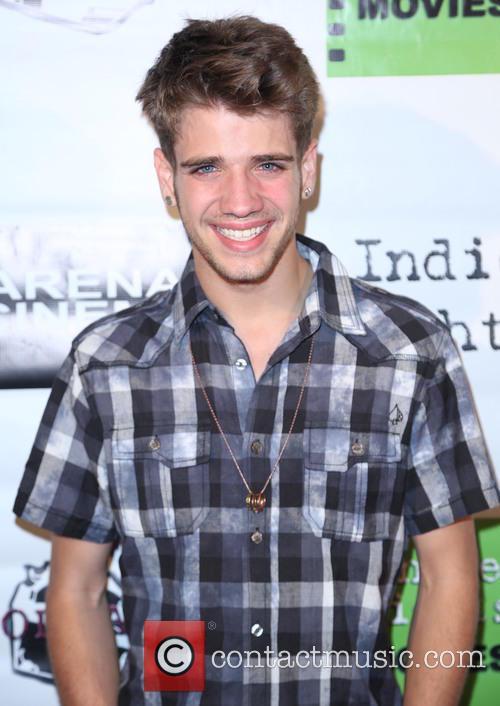 Brandon Tyler Russell 1