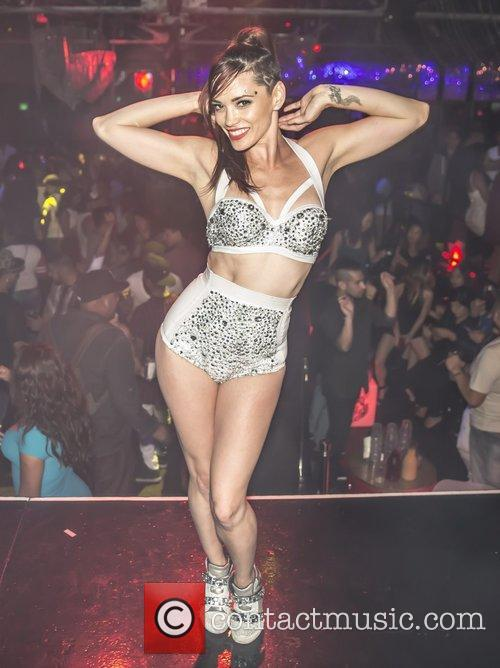 Jessica Sutta 1