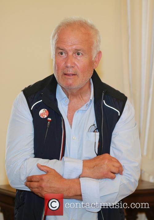 Patrick Tambay 1