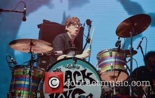 The Black Keys and Patrick Carney 6
