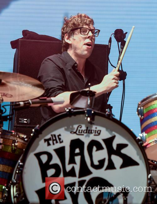 The Black Keys and Patrick Carney 7