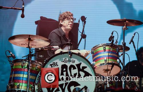 The Black Keys and Patrick Carney 8