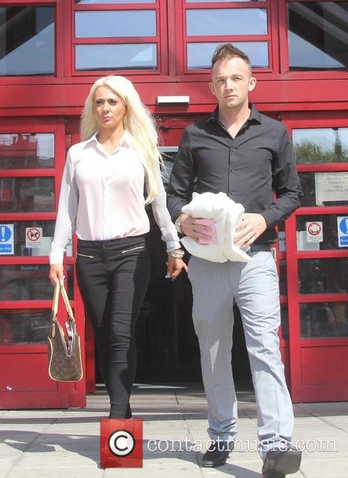 Magistrates, Josie Cunningham and Rob Cooper 4