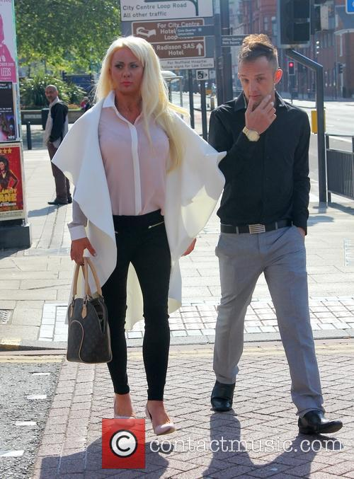 Magistrates, Josie Cunningham and Rob Cooper 5