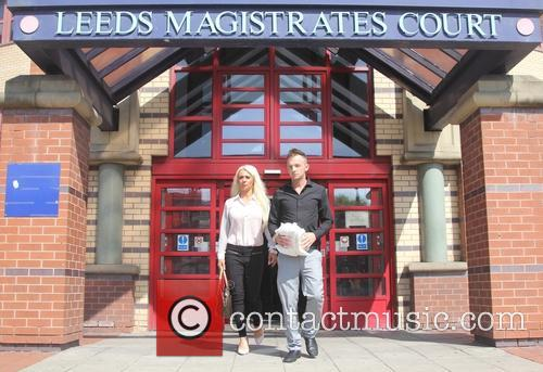 Magistrates, Josie Cunningham and Rob Cooper 6