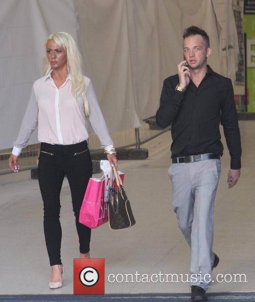 Magistrates, Josie Cunningham and Rob Cooper 7