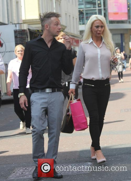 Magistrates, Josie Cunningham and Rob Cooper 9