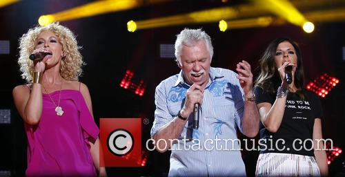 Little Big Town and The Oak Ridge Boys 1