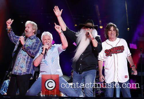 Oak Ridge Boys 1