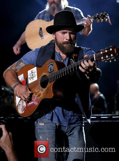 Zac Brown Band 6