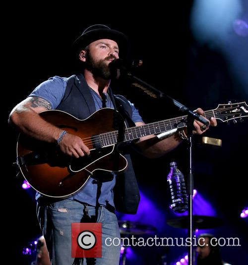 Zac Brown Band 8